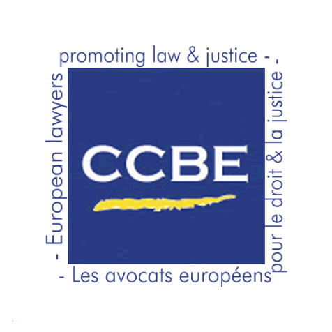 logo CCBE