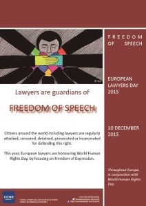 European Lawyers Day 2015